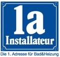 Logo von 1a-Installateure