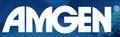 Logo von Amgen